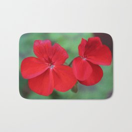 Tweedle-dee Tweedle-dum Bath Mat