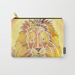Zodiac Collection: Leo Carry-All Pouch