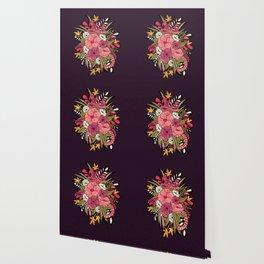 Jungle Bouquet 001 Wallpaper