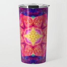 Mandala 35 Travel Mug