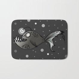 Lantern Fish Bath Mat
