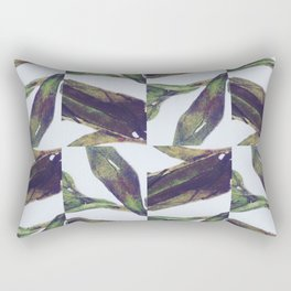 The Olive Branch Show Rectangular Pillow