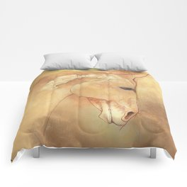 The Equine Poll Comforters