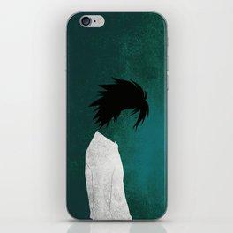 Detective iPhone Skin