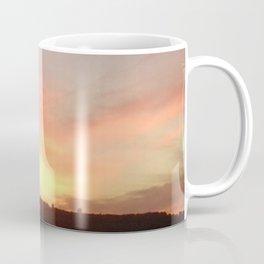 Sunset 504 Centre Focus Coffee Mug