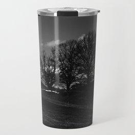 Mørket Kommer (Darkness Comes)  Travel Mug