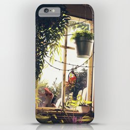 privy iPhone Case