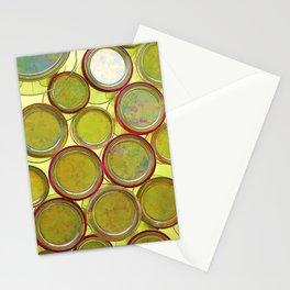 Paint by Lika Ramati Stationery Cards