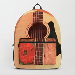 Pub Guitar Backpack