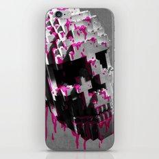 Cranium iPhone & iPod Skin