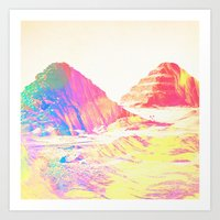 viyb Art Print