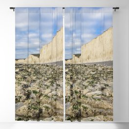 Birling Gap Blackout Curtain