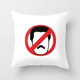 Anti Maduro Venezuelan Protest #society6 #decor #buyart #artprint Throw Pillow