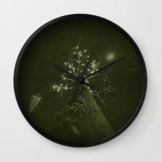 burton Wall Clock