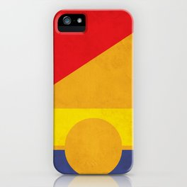 Tobias No.1 iPhone Case