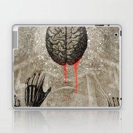 Brains Laptop & iPad Skin