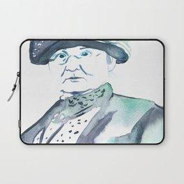 Mother Jones Laptop Sleeve