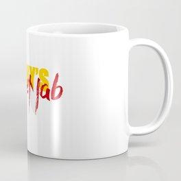 Tommy's Puppet Lab Coffee Mug