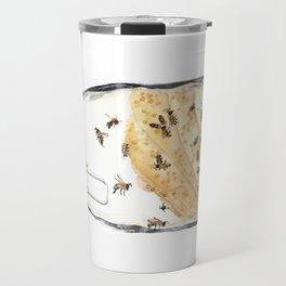 Captives: The Bee Jar Travel Mug