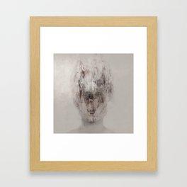 Untitled 14 Framed Art Print