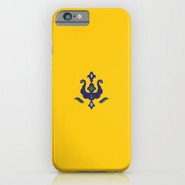 Persian Tile iPhone Case