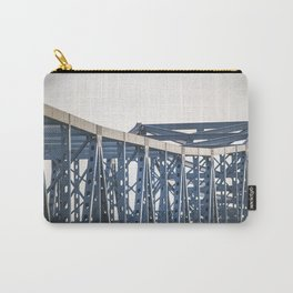 Crossing Rivers Carry-All Pouch