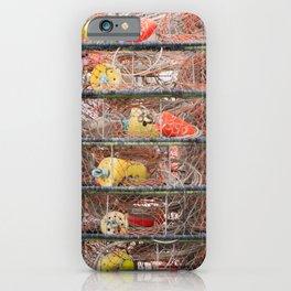 359 iPhone Case