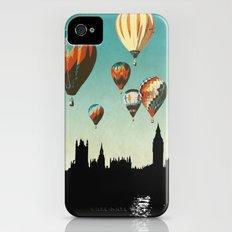 Sky of London iPhone (4, 4s) Slim Case