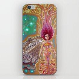 Dragon's Call iPhone Skin