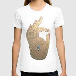 Mudra T-shirt