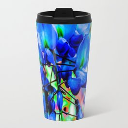 Flower - Imagination Travel Mug