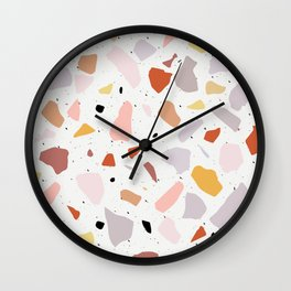 Terraza Wall Clock