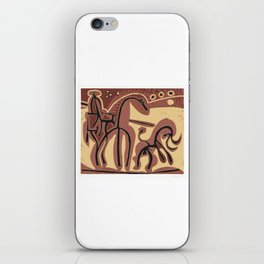 Picador et Taureau (Picador and Bull), 1959, Pablo Picasso, Artwork For Shirts, Posters, Bags, Tapes iPhone Skin