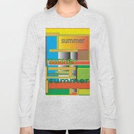 Summer fest Long Sleeve T-shirt