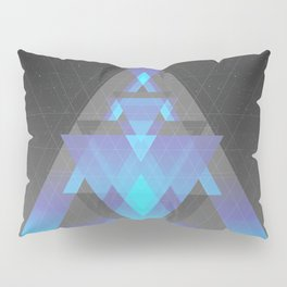 Neither Real Nor Imaginary Pillow Sham