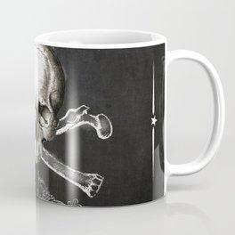 Motel de Morte Coffee Mug