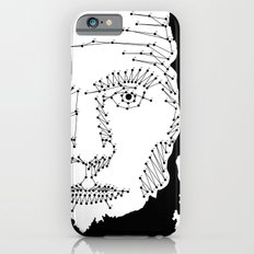 Abraham Lincoln iPhone 6s Slim Case