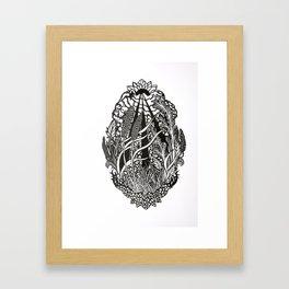 Grassy Landings Framed Art Print