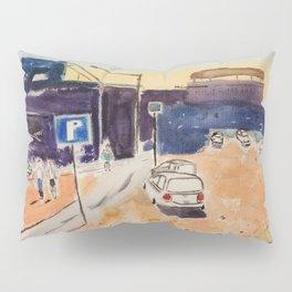 Nevada Parking Pillow Sham