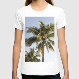 Palm Tree Paradise T-shirt