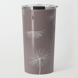 blowing in the wind Travel Mug