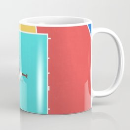 Basketball Is My Favorite Season  Coffee Mug