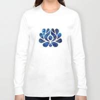 dylan Long Sleeve T-shirts featuring Dylan by Bunyip Designs