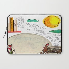Book of Life Laptop Sleeve