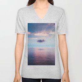 Dream cloud Unisex V-Neck