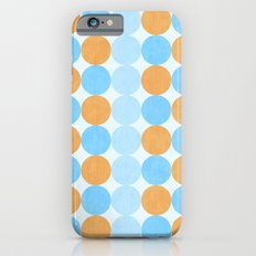Something Fishy !  iPhone 6s Slim Case