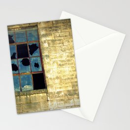 Icky Thump Stationery Cards