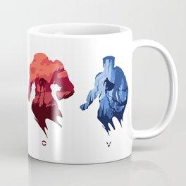The Javelins Coffee Mug