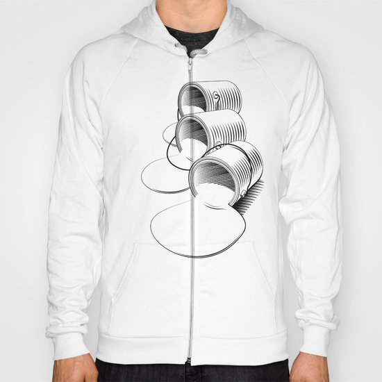 Just Add Color Hoody