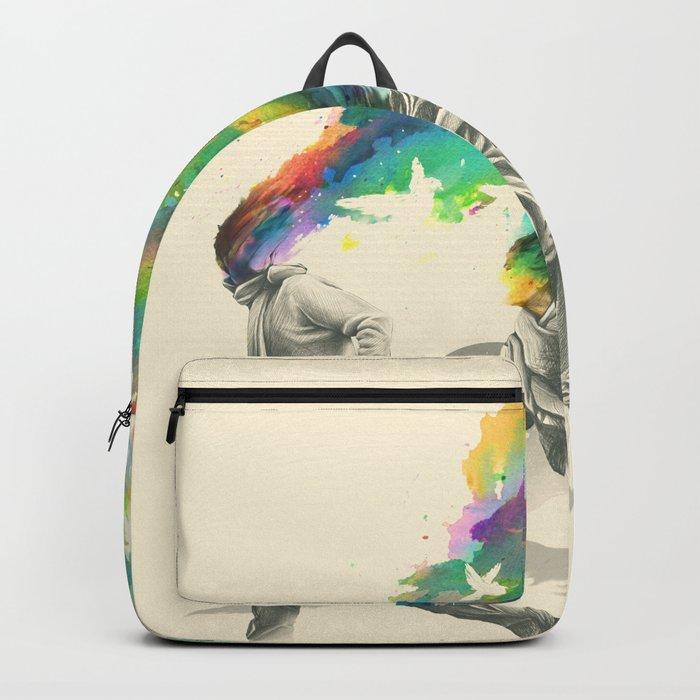 Emanate Backpack